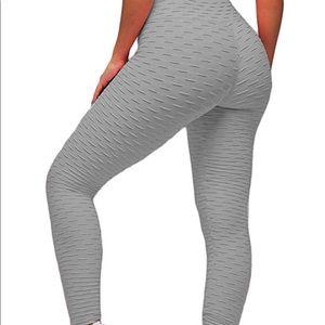 Pants - NEW Sexy Leggings (Scrunch Butt)